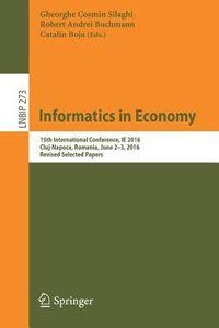 Informatics in Economy