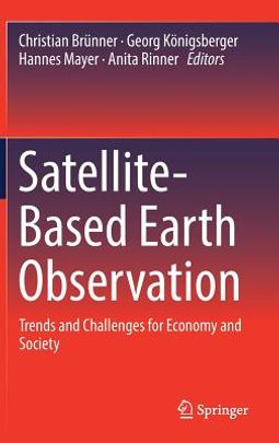 Satellite-based Earth Observation
