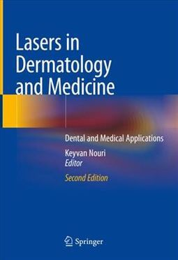 Lasers in Dermatology and Medicine + Ereference