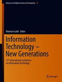 Information Technology- New Generations