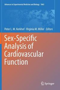 Sex-specific Analysis of Cardiovascular Function