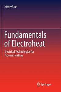 Fundamentals of Electroheat