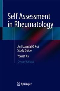 Self Assessment in Rheumatology