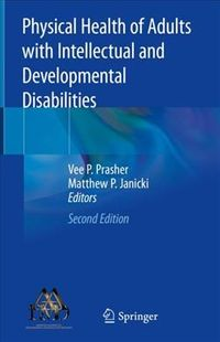 Physical Health of Adults With Intellectual Developmental Disabilities