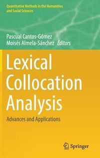 Lexical Collocation Analysis