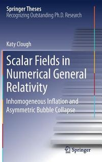 Scalar Fields in Numerical General Relativity