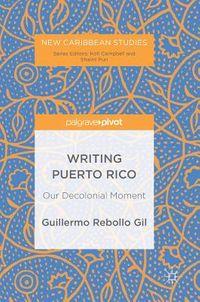 Writing Puerto Rico