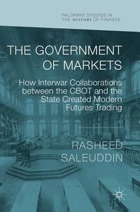 The Government of Markets