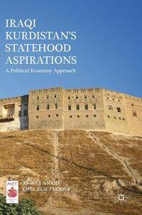 Iraqi Kurdistan's Statehood Aspirations