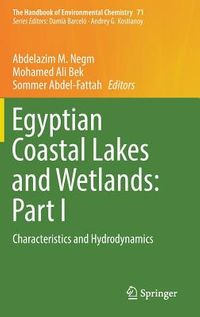 Egyptian Coastal Lakes and Wetlands