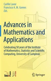 Advances in Mathematics and Applications