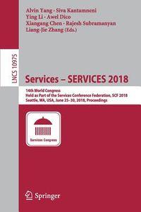 Services - Services 2018