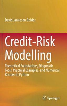 Credit Risk Modelling