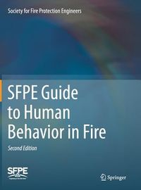 Sfpe Guide to Human Behavior in Fire
