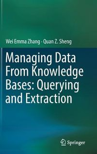 Managing Data from Knowledge Bases