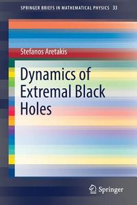 Dynamics of Extremal Black Holes