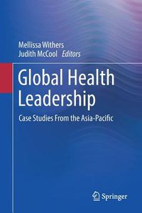 Global Health Leadership