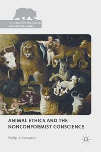 Animal Ethics and the Nonconformist Conscience