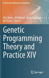 Genetic Programming Theory and Practice XIV