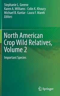 North American Crop Wild Relatives