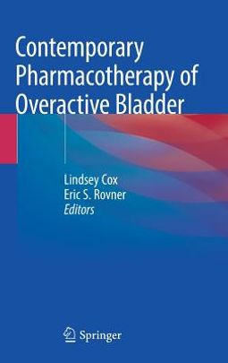 Contemporary Pharmacotherapy of Overactive Bladder