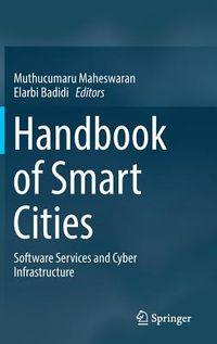 Handbook of Smart Cities + Ereference