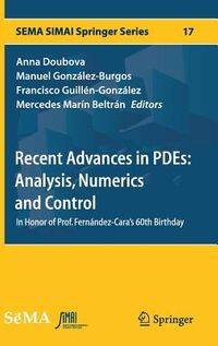 Recent Advances in Pdes
