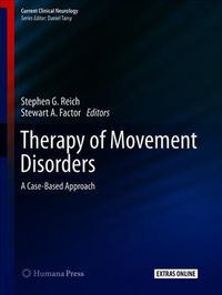 Therapy of Movement Disorders + Ereference