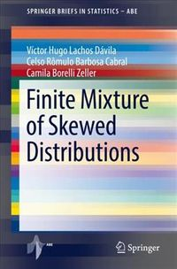Finite Mixture of Skewed Distributions
