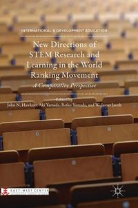 New Directions of SEM Research and Learning in the World Ranking Movement