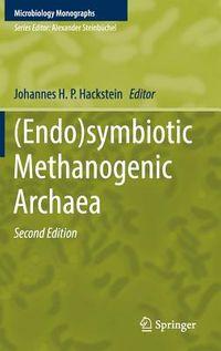 Endo-symbiotic Methanogenic Archaea
