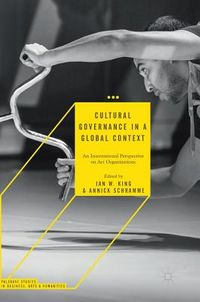 Cultural Governance in a Global Context