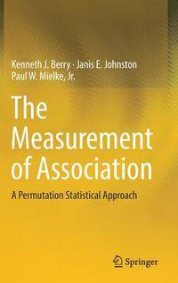 The Measurement of Association