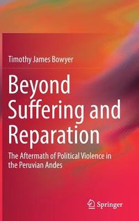 Beyond Suffering and Reparation