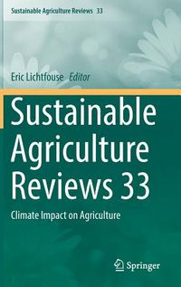 Climate Impact on Agriculture