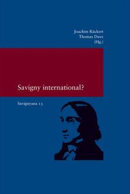 Savigny International?