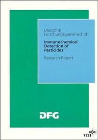 Immunochemical Detection of Pesticides and Their Metabolites in the Water Cycle