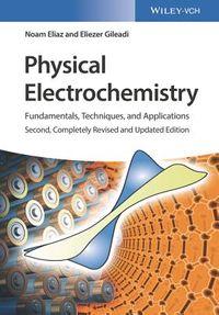 Physical Electrochemistry
