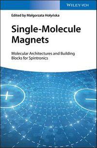 Single-Molecule Magnets