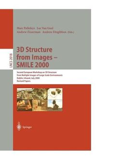 3D Structures from Images - Smile 2000
