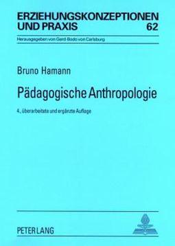 Padagogische Anthropologie
