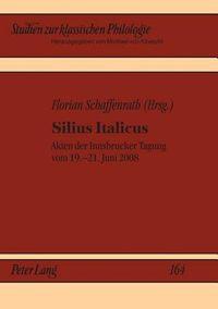 Silius Italicus