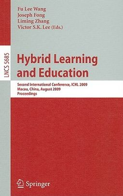 Hybrid Learning and Education