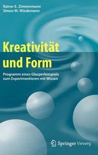 Kreativitat Und Form