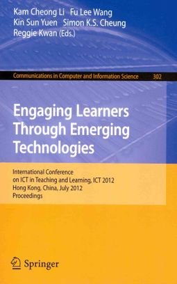 Engaging Learners Through Emerging Technologies