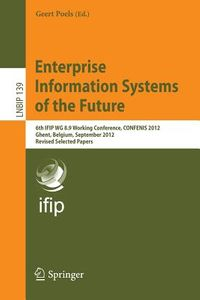 Enterprise Information Systems of the Future