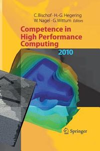 Competence in High Performance Computing 2010