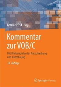 Kommentar Zur Vob/C