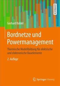 Bordnetze Und Powermanagement