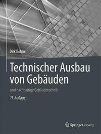 Technischer Ausbau Von Geb?uden